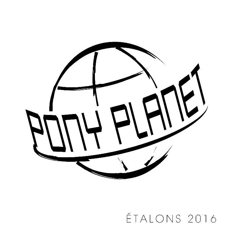 Catalogue Étalons 2016